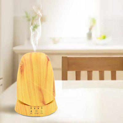 Fashion Wood Grain Essential Oil Diffuser coupons