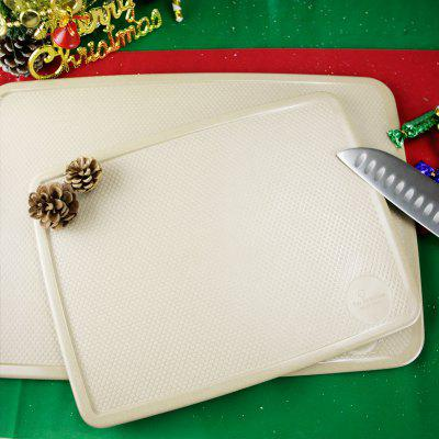 Rice Husk Chopping Board Mould Proof AntibiosisEnvironmental Protection Biodegradable