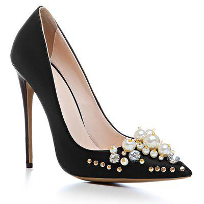 Spring  Summer  Fall Wedding  Office  Career  Party  Evening  Casual Heels