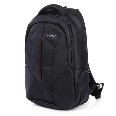 15-INCH Leisure Sports and Environmental Health Backpack T-B3105B Upgraded VersionBackpacks<br>15-INCH Leisure Sports and Environmental Health Backpack T-B3105B Upgraded Version<br><br>Capacity: 21 - 30L<br>For: Other, Traveling<br>Gender: Unisex<br>Material: Nylon<br>Package Contents: 1 x Backpack<br>Package size (L x W x H): 32.50 x 5.00 x 48.50 cm / 12.8 x 1.97 x 19.09 inches<br>Package weight: 0.9900 kg<br>Product size (L x W x H): 32.00 x 18.00 x 48.00 cm / 12.6 x 7.09 x 18.9 inches<br>Product weight: 0.9500 kg<br>Strap Length: 30-58cm<br>Style: Business, Sport, Fashion, Leisure<br>Type: Backpack