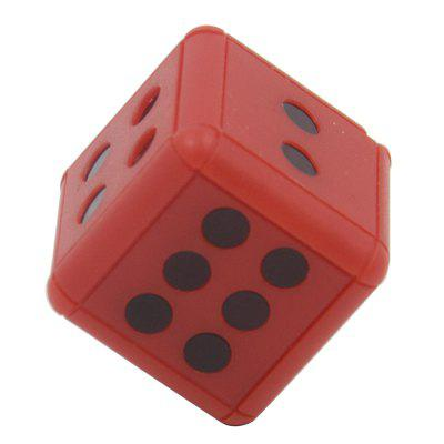 VD007 Dice Mini Hidden Camera  Outdoor Hidden Sport Dv HD Body Camera