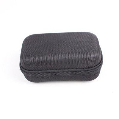 Remote Controller Transmitter Storage Box for DJI SPARK MAVIC PRO rcyago safety shipping travel hardshell case suitcase for dji goggles vr glasses storage bag box for dji spark drone accessories