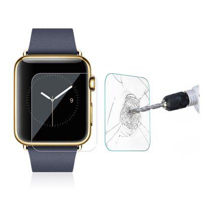 9H Hardness 0.26mm Tempered Glass Screen Film Protector for Apple Watch 42mm