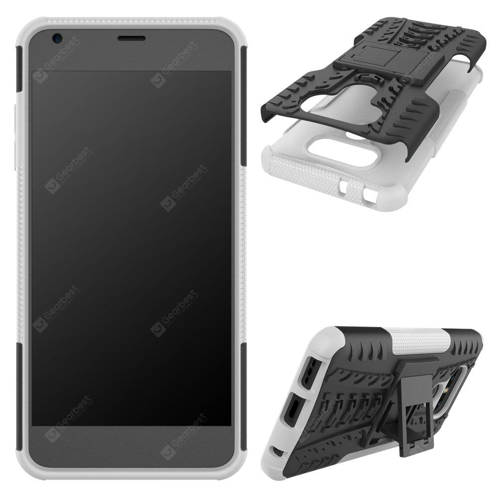 Case for LG G6 Mobile Phone Protection Shell for LG G6 Mobile Protection Shell Belt Support