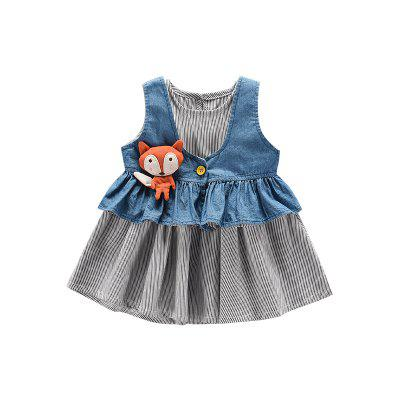 Baby Dress Summer Fashion Products Birthday Suit MD170X110