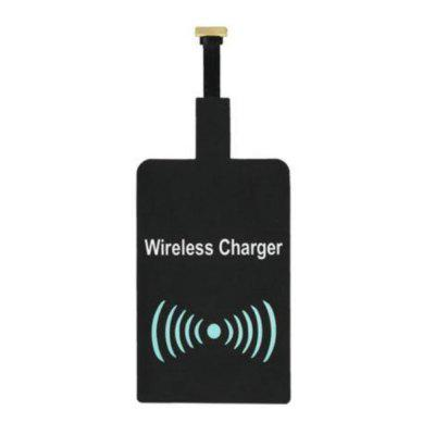 Universal Wireless Charger Receiver For Android