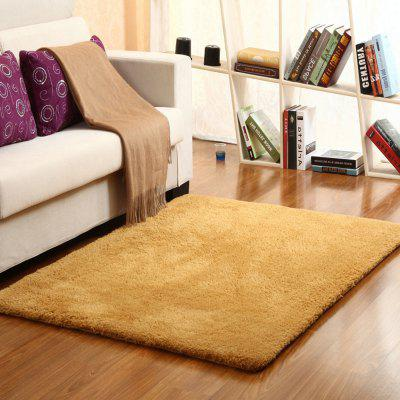 Bedside Floor Mat Solid Thicken Soft Cosy Door MatCarpets &amp; Rugs<br>Bedside Floor Mat Solid Thicken Soft Cosy Door Mat<br><br>Category: Mat,Carpet<br>For: All<br>Material: Others, Plush, Polyester fibre<br>Occasion: Office, Dining Room, Bedroom, Bathroom, Kitchen Room, Living Room<br>Package Contents: 1 x carpet<br>Package size (L x W x H): 25.00 x 30.00 x 8.00 cm / 9.84 x 11.81 x 3.15 inches<br>Package weight: 0.5000 kg