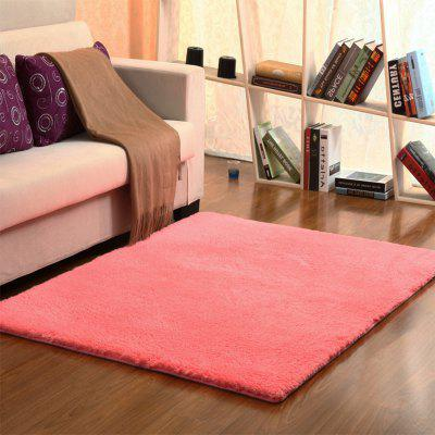 Bedside Floor Mat Solid Thicken Soft Cosy Door Mat.Carpets &amp; Rugs<br>Bedside Floor Mat Solid Thicken Soft Cosy Door Mat.<br><br>Category: Mat,Carpet<br>For: All<br>Material: Others, Plush, Polyester fibre<br>Occasion: Office, Dining Room, Bedroom, Bathroom, Kitchen Room, Living Room<br>Package Contents: 1 x carpet<br>Package size (L x W x H): 25.00 x 30.00 x 8.00 cm / 9.84 x 11.81 x 3.15 inches<br>Package weight: 0.6000 kg