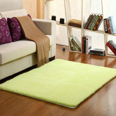 Bathroom Mat Comfortable Solid Thick Antiskidding DoormatCarpets &amp; Rugs<br>Bathroom Mat Comfortable Solid Thick Antiskidding Doormat<br><br>Category: Mat,Carpet<br>For: All<br>Material: Others, Plush, Polyester fibre<br>Occasion: Office, Dining Room, Bedroom, Bathroom, Kitchen Room, Living Room<br>Package Contents: 1 x carpet<br>Package size (L x W x H): 20.00 x 25.00 x 5.00 cm / 7.87 x 9.84 x 1.97 inches<br>Package weight: 0.2500 kg