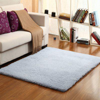 Bathroom Mat  Comfortable Solid Thick Antiskidding DoormatCarpets &amp; Rugs<br>Bathroom Mat  Comfortable Solid Thick Antiskidding Doormat<br><br>Category: Mat,Carpet<br>For: All<br>Material: Others, Plush, Polyester fibre<br>Occasion: Office, Dining Room, Bedroom, Bathroom, Kitchen Room, Living Room<br>Package Contents: 1 x carpet<br>Package size (L x W x H): 10.00 x 15.00 x 5.00 cm / 3.94 x 5.91 x 1.97 inches<br>Package weight: 0.1500 kg