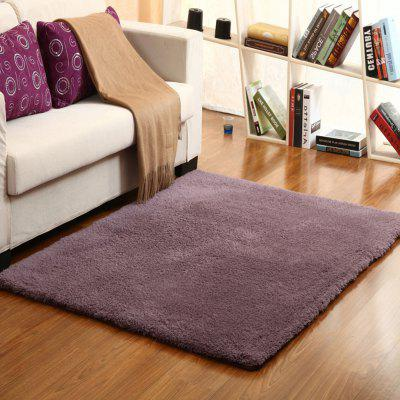 Bedside  Floor Mat Solid Thicken Soft Cosy Door MatCarpets &amp; Rugs<br>Bedside  Floor Mat Solid Thicken Soft Cosy Door Mat<br><br>Category: Mat,Carpet<br>For: All<br>Material: Others, Plush, Polyester fibre<br>Occasion: Office, Dining Room, Bedroom, Bathroom, Kitchen Room, Living Room<br>Package Contents: 1 x carpet<br>Package size (L x W x H): 25.00 x 30.00 x 8.00 cm / 9.84 x 11.81 x 3.15 inches<br>Package weight: 0.6000 kg