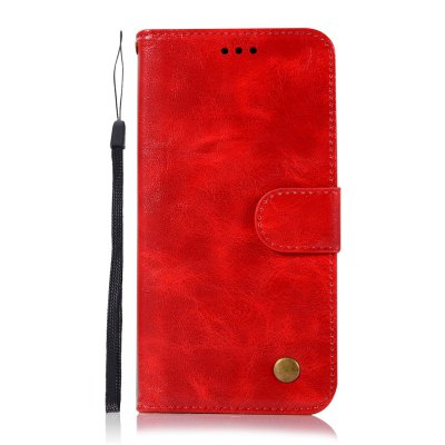 Fashion Extravagant Flip Leather Case PU Wallet Cover Cases For Samsung Galaxy A8 2018 Phone Bag with Stand