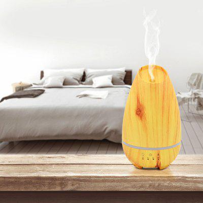 Ultrasonic Essential Oil Diffuser With LED Light coupons
