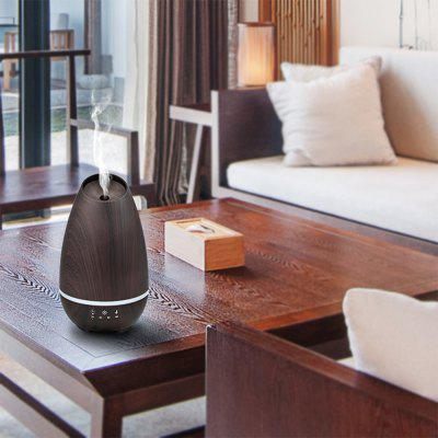 Led Air Aroma Fine Mist Essential Oil Diffuser coupons