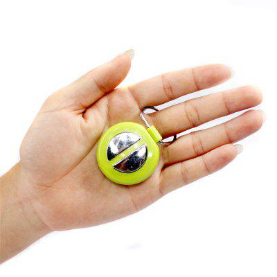 Novedad Fun Electric Shock Safety Toy Trick Chistes Shake Hands Horror Gadget