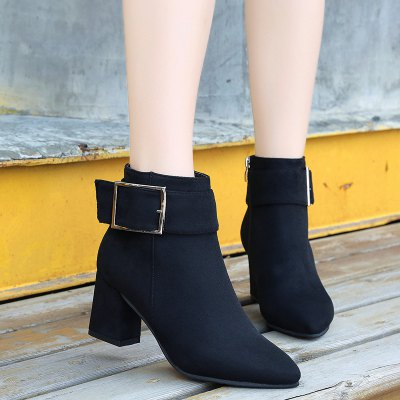 New Flat Bottomed Martin Women Side Zipper Thickened Snow BootsWomens Boots<br>New Flat Bottomed Martin Women Side Zipper Thickened Snow Boots<br><br>Boot Height: Ankle<br>Boot Type: Fashion Boots<br>Closure Type: Slip-On<br>Gender: For Women<br>Heel Type: Low Heel<br>Package Contents: 1xShoes(pair)<br>Pattern Type: Solid<br>Season: Winter<br>Toe Shape: Round Toe<br>Upper Material: PU<br>Weight: 4.0000kg