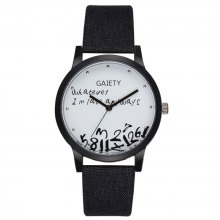 GAIETY G475 Men's Digital Dial Watch