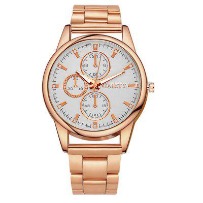 GAIETY G109 Fashion Classic Women Luxury Casual Watch Women
