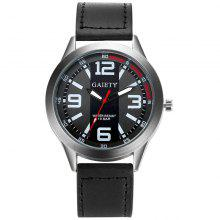 GAIETY G118 Men Watch Fashion Classic Watch