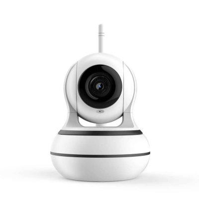 130P WIRELESS 960P Surveillance Cameras Infrared Control Home Intelligent Network HD Night Vision Camera Monrtor
