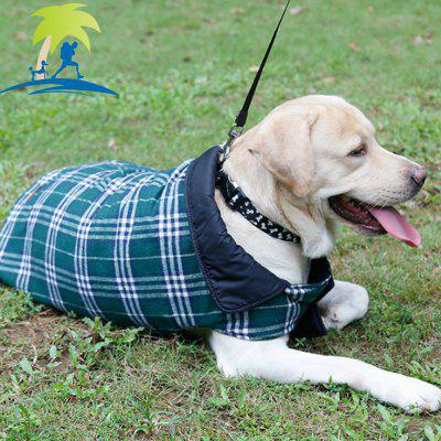 Lovoyager PD10005 Two Sides of Pet Clothing Can Be Used in The Dogs Autumn and Winter JacketDog Clothing &amp; Shoes<br>Lovoyager PD10005 Two Sides of Pet Clothing Can Be Used in The Dogs Autumn and Winter Jacket<br><br>Brand: Lovoyager<br>For: Dogs<br>Package Contents: 1 x Dog Jacket<br>Package size (L x W x H): 40.00 x 20.00 x 3.00 cm / 15.75 x 7.87 x 1.18 inches<br>Package weight: 0.2000 kg<br>Season: Spring, Winter, Autumn<br>Size: S,M,L,XL,XXL,XXXL,XS