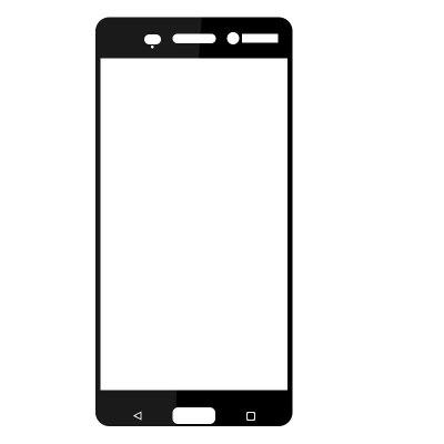 Toughened Glass Protective Film para Nokia 6