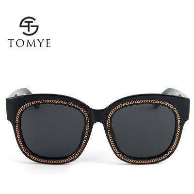 TOMYE 33902 Kids Polarized Sunglasses Color Mirror Lens Kids SunglassesMens Sunglasses<br>TOMYE 33902 Kids Polarized Sunglasses Color Mirror Lens Kids Sunglasses<br><br>Brand: TOMYE<br>Frame Length: 124mm<br>Frame material: Acetate<br>Gender: Unisex<br>Group: Children<br>Lens height: 48mm<br>Lens material: Resin<br>Lens width: 46mm<br>Lenses Optical Attribute: Polarized<br>Nose: 18mm<br>Package Contents: 1 x Pair of Sunglasses, 1 x Glasses Case, 1 x Glasses Cloth<br>Package size (L x W x H): 15.00 x 8.00 x 7.00 cm / 5.91 x 3.15 x 2.76 inches<br>Package weight: 0.0600 kg<br>Product weight: 0.0200 kg<br>Style: Square, Round<br>Temple Length: 128mm