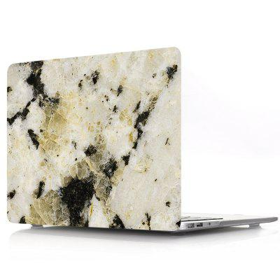 Plastic Hard Case Cover for MacBook Air 13 Inch  Marble SeriesMac Cases/Covers<br>Plastic Hard Case Cover for MacBook Air 13 Inch  Marble Series<br><br>Package Contents: 1 x Case<br>Package size (L x W x H): 0.20 x 14.00 x 9.20 cm / 0.08 x 5.51 x 3.62 inches<br>Package weight: 0.3000 kg