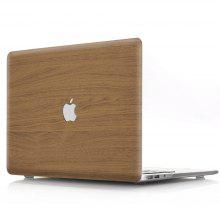 Plastic Hard Case Cover for MacBook Air 13 Inch Grain Series