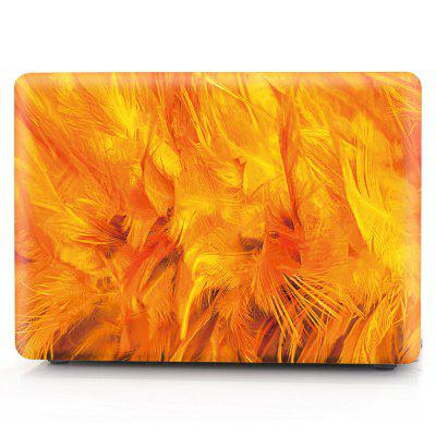 Plastic Hard Case Cover for MacBook Air 13 Inch  Feather SeriesMac Cases/Covers<br>Plastic Hard Case Cover for MacBook Air 13 Inch  Feather Series<br><br>Package Contents: 1 x Case<br>Package size (L x W x H): 0.20 x 14.00 x 9.20 cm / 0.08 x 5.51 x 3.62 inches<br>Package weight: 0.3000 kg
