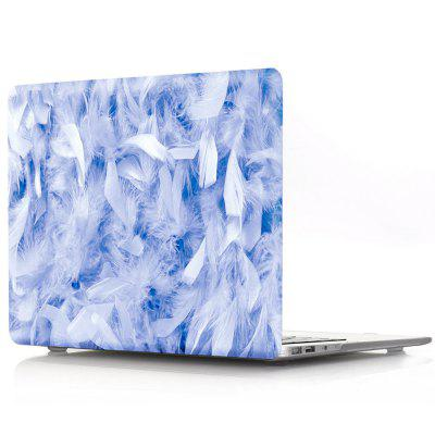Plastic Hard Case Cover for MacBook Air 13 Inch  Feather Series