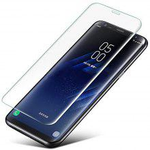 Tempered Glass Screen Protector Full Body 9H Hardness Explosion Proof Scratch for Samsung Galaxy Note 8