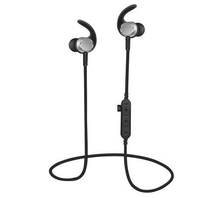 Gocomma Casque de Sport Bluetooth Sans Fil Suppression du Bruit avec Fente TF
