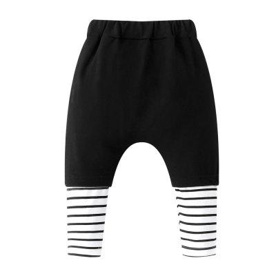 Fashion Baby Girl Boy Toddler Striped pantsBaby Gear<br>Fashion Baby Girl Boy Toddler Striped pants<br><br>Closure Type: Elastic Waist<br>Fit Type: Straight<br>Front Style: Flat<br>Material: Cotton<br>Package Contents: 1 x Pair of Pant<br>Pant Length: Long Pants<br>Pant Style: Pencil Pants<br>Style: Casual<br>Waist Type: Mid<br>Weight: 0.3750kg<br>With Belt: No