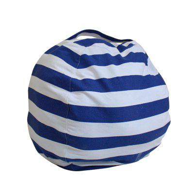 Large Capacity Ball Like Stuffed Stuffed Bag