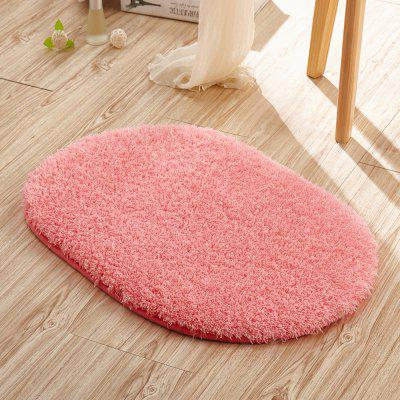 Kitchen Floor Mat Oval Antiskidding Water  Absorption DoormatCarpets &amp; Rugs<br>Kitchen Floor Mat Oval Antiskidding Water  Absorption Doormat<br><br>Category: Mat,Carpet<br>For: All<br>Material: Others, Plush, Polyester fibre<br>Occasion: Office, Dining Room, Bedroom, Bathroom, Kitchen Room, Living Room<br>Package Contents: 1 x carpet<br>Package size (L x W x H): 10.00 x 15.00 x 5.00 cm / 3.94 x 5.91 x 1.97 inches<br>Package weight: 0.1500 kg
