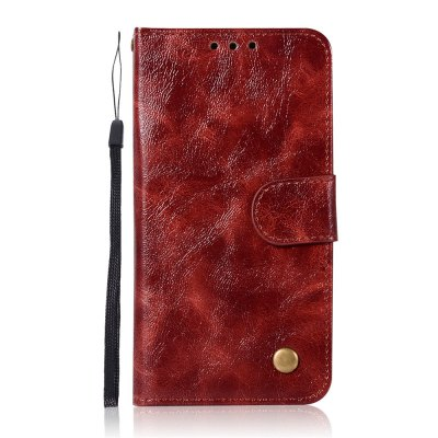 Extravagant Retro Fashion Flip Leather Case PU Wallet Cover Cases For Samsung Galaxy S6 Phone Bag with Stand