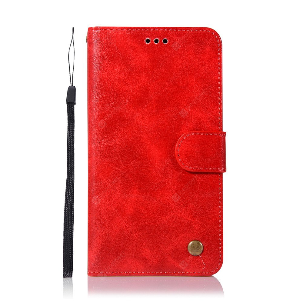 Extravagant Retro Fashion Flip Leather Case PU Wallet Cover Cases For Xiaomi Redmi Note 5A Phone Bag with Stand