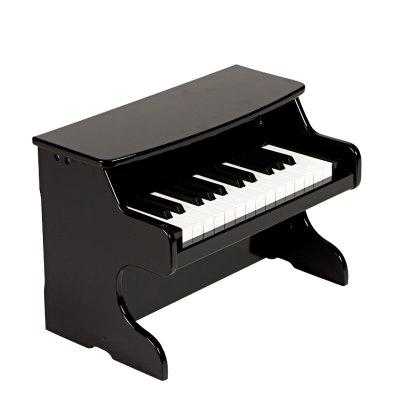 Simulation Keyboard Mini Wooden Piano