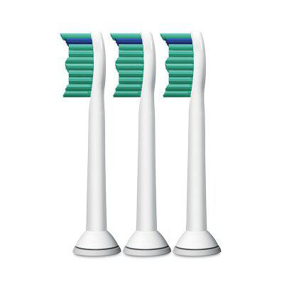 PHILIPS 3PCS HX6013 / 05 Electric Brush HeadTooth Care<br>PHILIPS 3PCS HX6013 / 05 Electric Brush Head<br><br>Color: White,Blue<br>Package Contents: 3 x Electric Brush Head<br>Package size (L x W x H): 18.00 x 5.00 x 1.00 cm / 7.09 x 1.97 x 0.39 inches<br>Package weight: 0.2700 kg<br>Product weight: 0.2000 kg