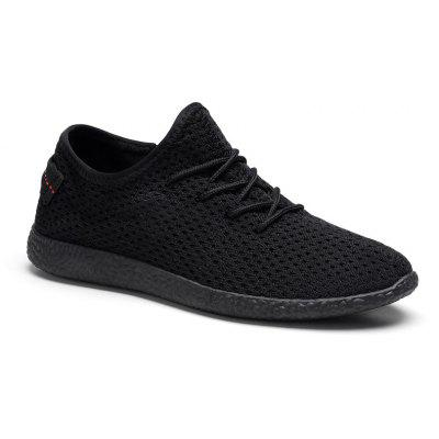 Spring and Autumn New Air Breathable Sports Shoes