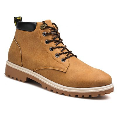 Winter Simple Hot Style Martin Boot