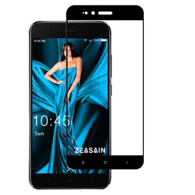 2.5D Arc Edge Tempered Glass Screen Film for Xiaomi A1