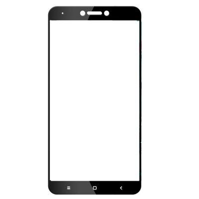 2.5D Full Screen Protective Film Empered Glass for Xiaomi Redmi Note 4X