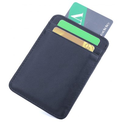 Pocket wallet minimalist secure thin credit card holder 1057 pocket wallet minimalist secure thin credit card holder reheart Images