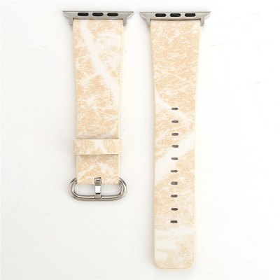42MM Marble Design Leather Watch Band for Apple Watch Wrist Watch Strap Belt for iwatch Series 1 2 3Smart Watch Accessories<br>42MM Marble Design Leather Watch Band for Apple Watch Wrist Watch Strap Belt for iwatch Series 1 2 3<br><br>Features: Leather<br>Function: For 42mm Apple Watch Series 1 2 3<br>Material: Genuine Leather<br>Package Contents: 1 x Watch Band<br>Package size: 25.00 x 5.00 x 1.00 cm / 9.84 x 1.97 x 0.39 inches<br>Package weight: 0.0190 kg<br>Product weight: 0.0180 kg<br>Type: watch band