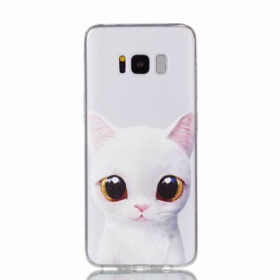 For Samsung Galaxy S8 Case Soft TPU Cover for Samsung S8 Case Back Protective Coque Cases