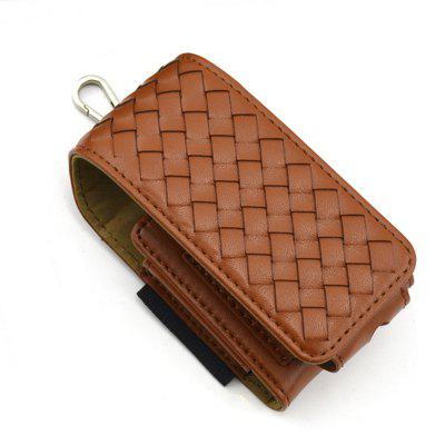 331332 GLO Woven Leather Case bag protective cover