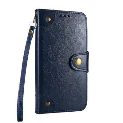 Wkae Solid Color Retro PU Leather Case with Multi Card Slots for Samsung Galaxy S8  PlusSamsung S Series<br>Wkae Solid Color Retro PU Leather Case with Multi Card Slots for Samsung Galaxy S8  Plus<br><br>Compatible with: Samsung Galaxy S8 Plus<br>Features: Cases with Stand, With Credit Card Holder, With Lanyard<br>For: Samsung Mobile Phone<br>Material: TPU, PU Leather<br>Package Contents: 1 x Phone Case<br>Package size (L x W x H): 18.00 x 10.00 x 4.00 cm / 7.09 x 3.94 x 1.57 inches<br>Package weight: 0.1000 kg<br>Product weight: 0.0500 kg<br>Style: Vintage
