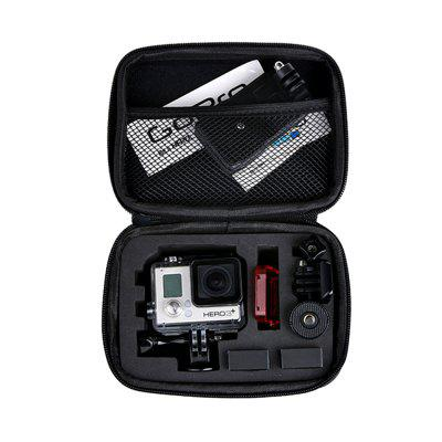 Custodia professionale anti-shock EVA per Gopro Hero 6 / Hero 5 / SJ6000 / SJ7000